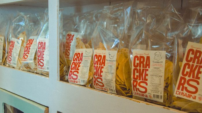 Crackers by Romagna Piada 3