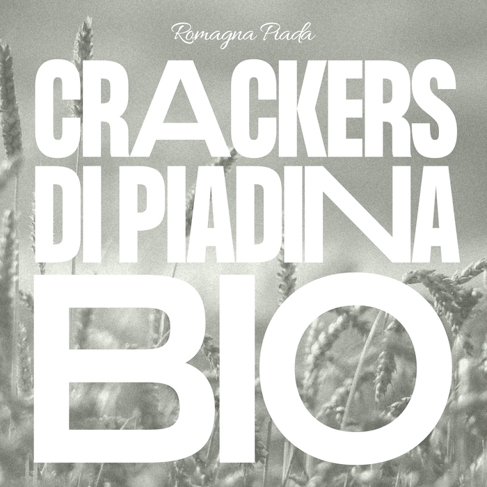Crackers by Romagna Piada 6
