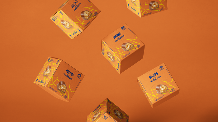 GoldKo chocolate 2