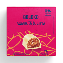 GoldKo chocolate
