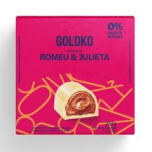 GoldKo chocolate