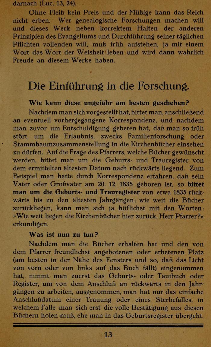 Der praktische Genealoge by Oswald Seifert 3