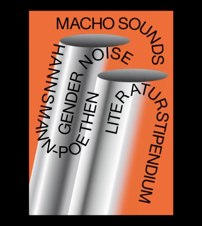 Macho Sounds/Gender Noise 1