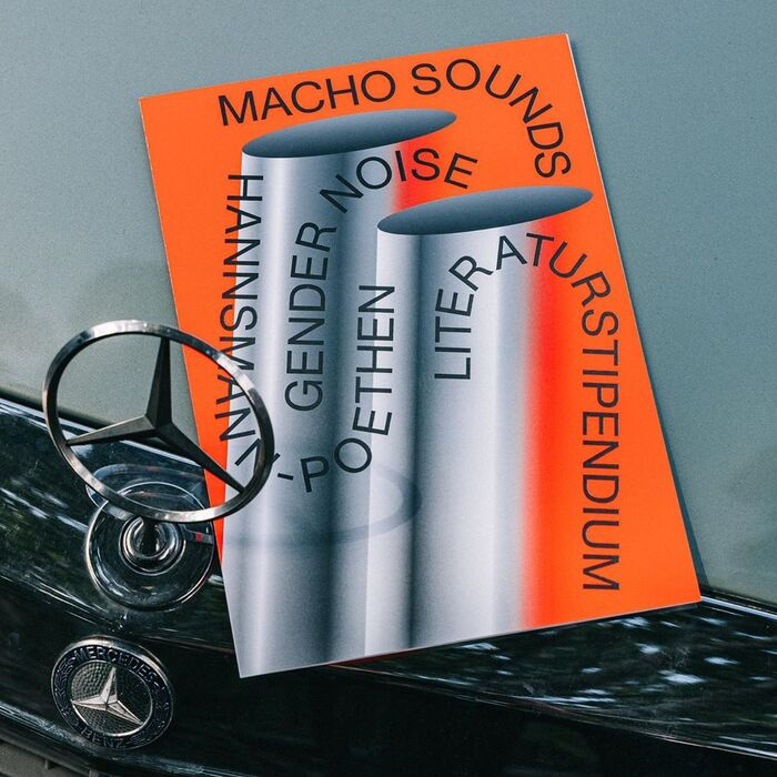Macho Sounds/Gender Noise 2
