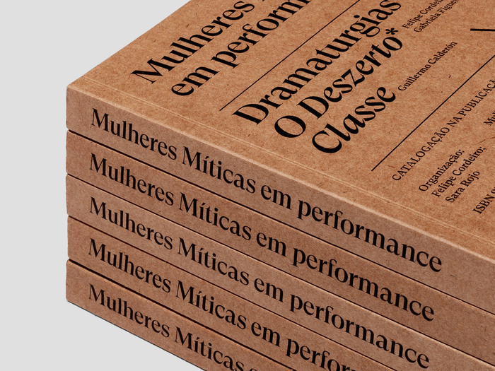 Mulheres Míticas em Performance 9