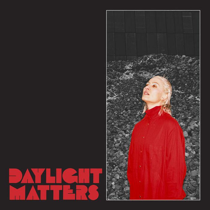 """""""Daylight Matters"""", 2019."""