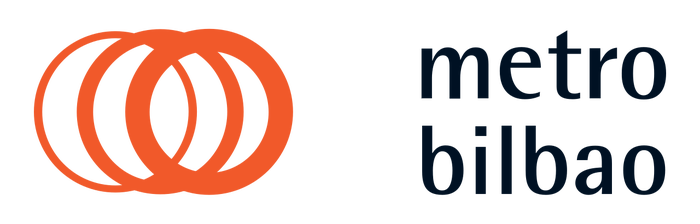 Metro Bilbao identity and signs (1988–) 1