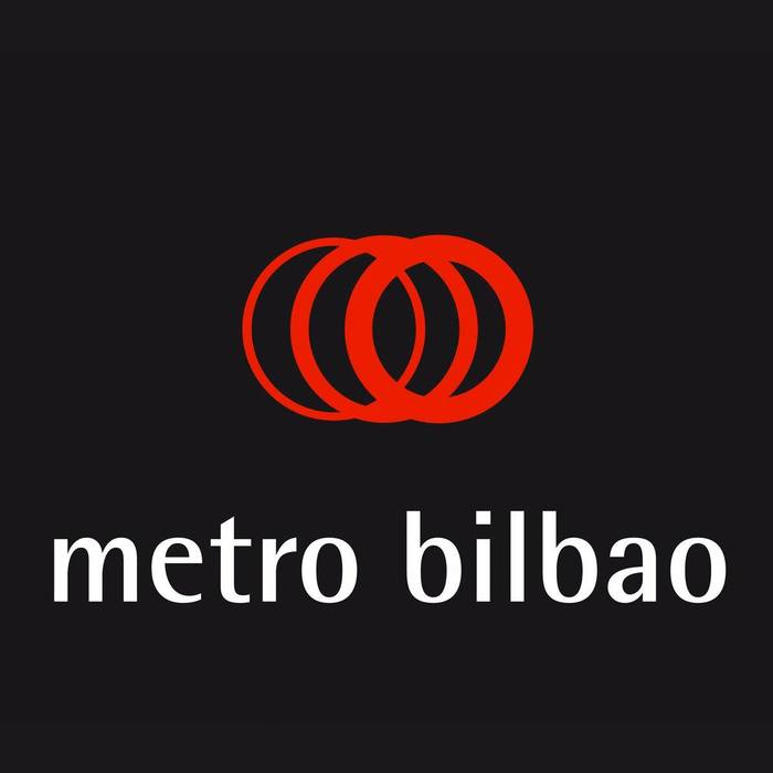 Metro Bilbao identity and signs (1988–) 15