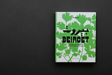 <cite>Beiroet</cite> cookbook by Merijn Tol