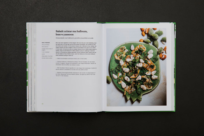 Beiroet cookbook by Merijn Tol 6