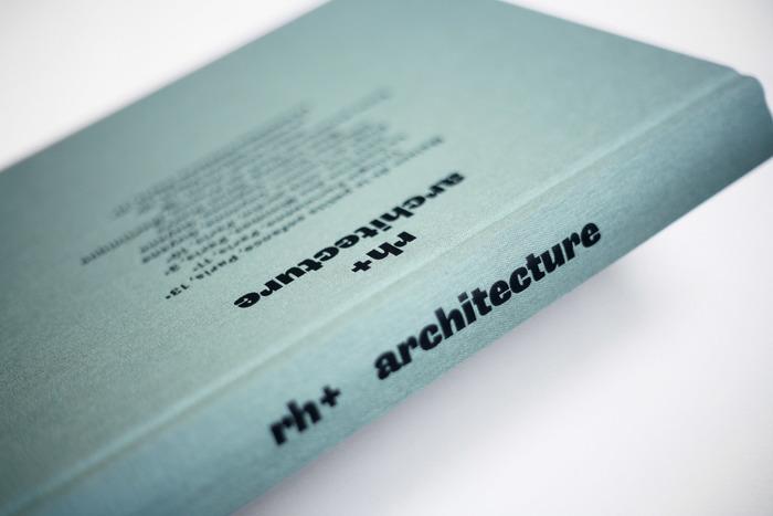 rh+ architecture monograph 1