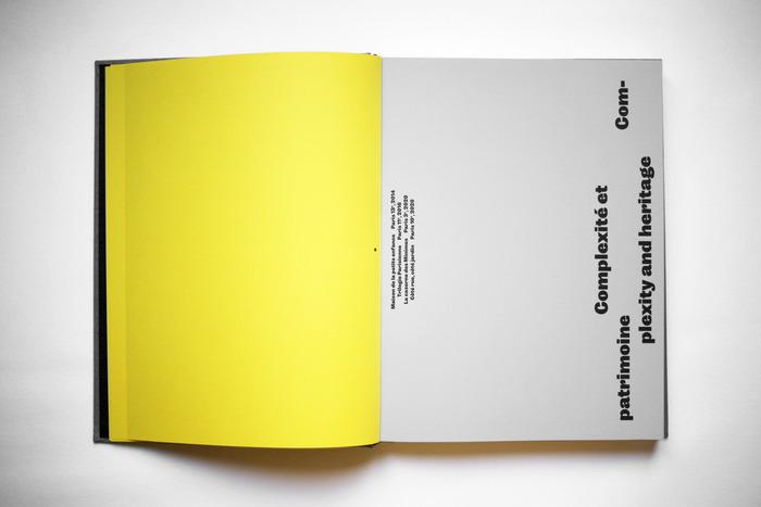 rh+ architecture monograph 3