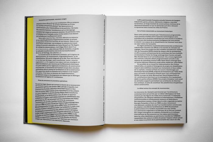 rh+ architecture monograph 4