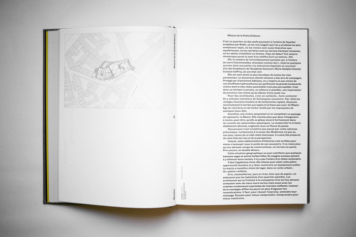 rh+ architecture monograph 5