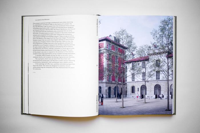 rh+ architecture monograph 7