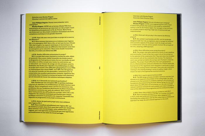 rh+ architecture monograph 11