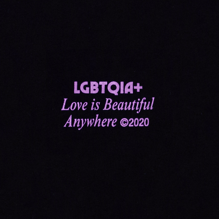 Love is Beautiful, Anywhere 5