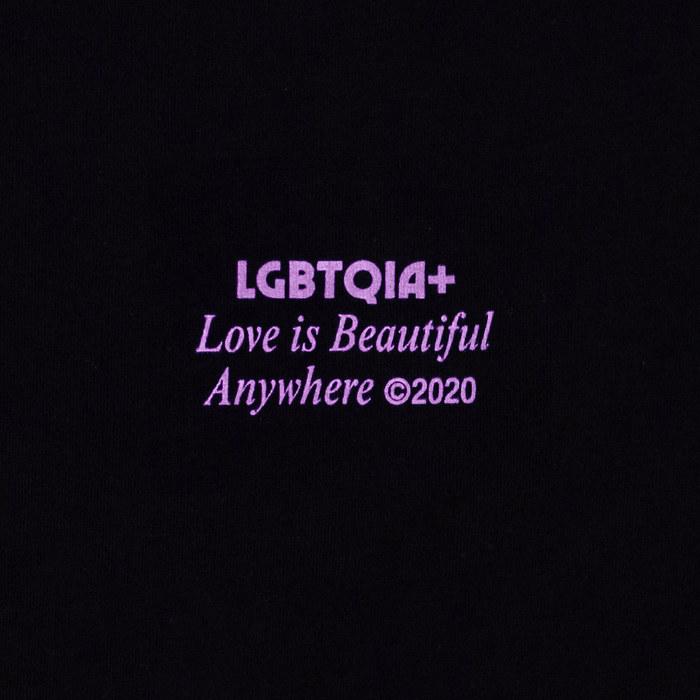 Love is Beautiful, Anywhere 5