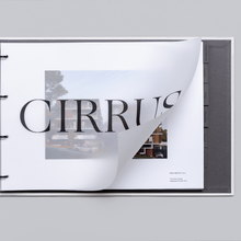 Cirrus real estate project