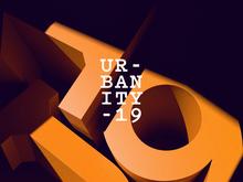 Urbanity 2019