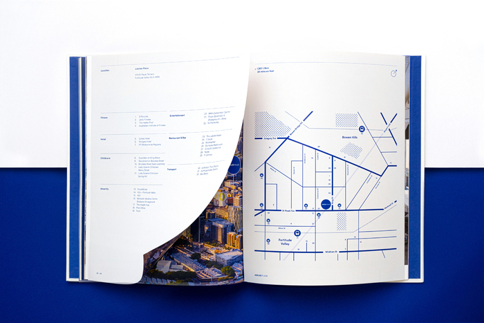 Jubilee Place brochure and website 11
