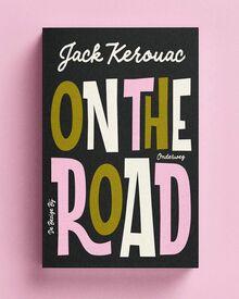 <cite>On the Road</cite> by Jack Kerouac (De Bezige Bij)