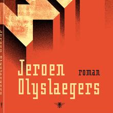 <cite><span>WIL</span></cite><span> by Jeroen Olyslaegers (</span><span>De Bezige Bij</span>)