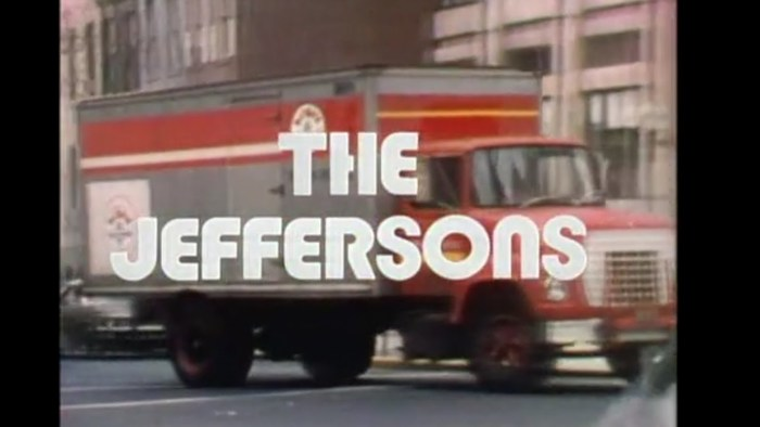 The Jeffersons (1975) 1