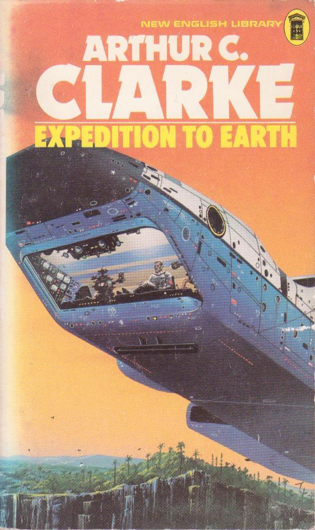 Expedition To Earth, 1976.
