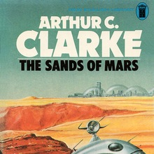 Arthur C. Clarke paperback series, New English Library