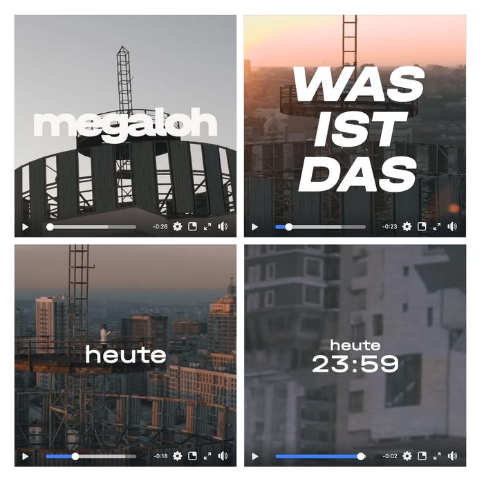 Megaloh album artwork 2020 8