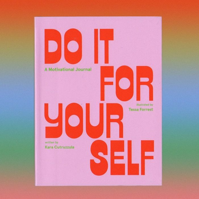 Do It For Your Self 1