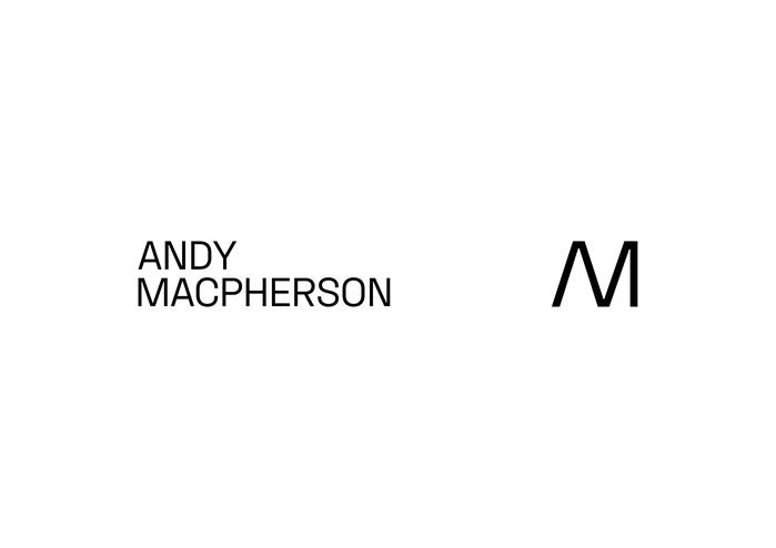 Logotype and logomark