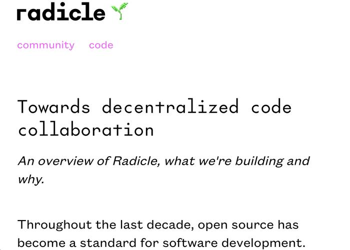radicle.xyz 1