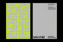 Brainchild Festival 2021 identity (fictional)