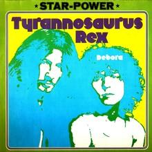 Tyrannoraus Rex – <cite>Debora</cite> (Star-Power)