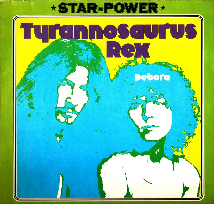 Tyrannoraus Rex – Debora (Star-Power)