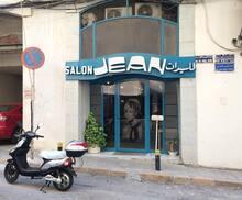 Salon Jean, Beirut