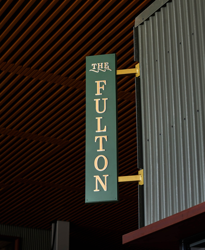 The Fulton 7