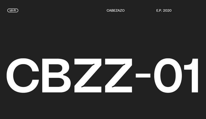 CBZZ-01 by Cabezazo 1