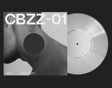 <cite>CBZZ-01</cite> by Cabezazo