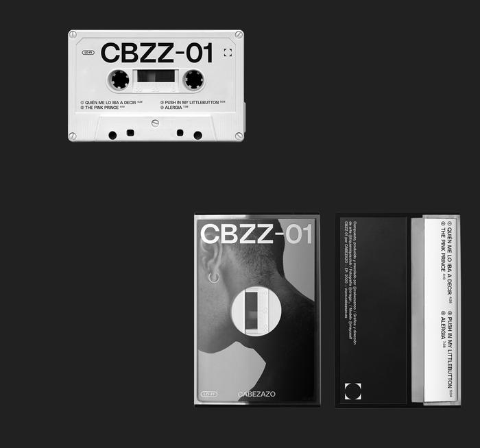 CBZZ-01 by Cabezazo 7