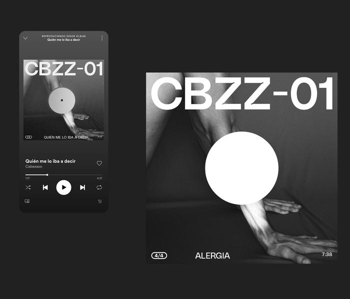 CBZZ-01 by Cabezazo 9