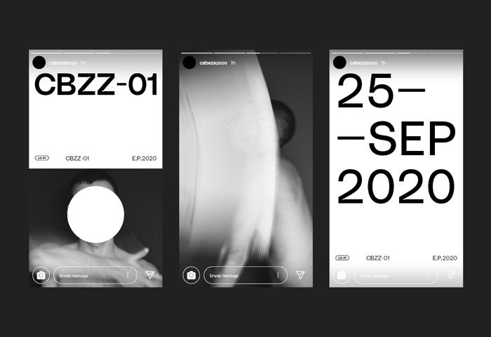 CBZZ-01 by Cabezazo 11