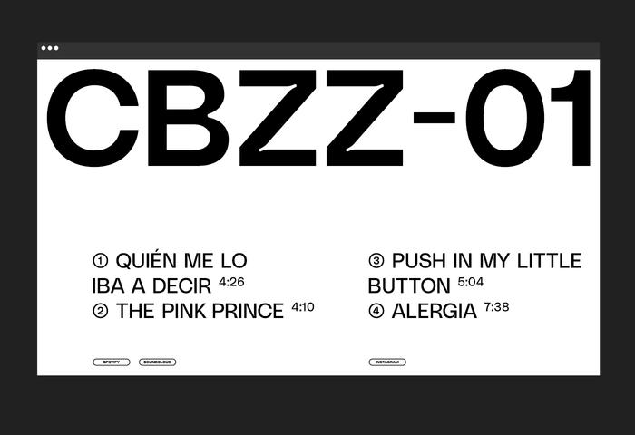 CBZZ-01 by Cabezazo 12