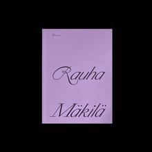 <cite>Rauha Mäkilä</cite> catalog