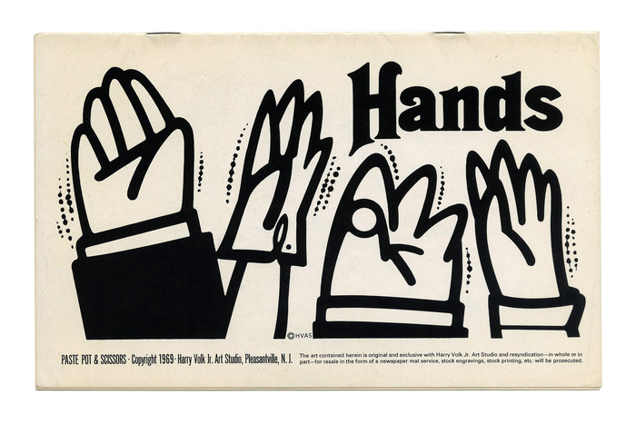 """""""Hands"""" (No. PP119) ft. ."""