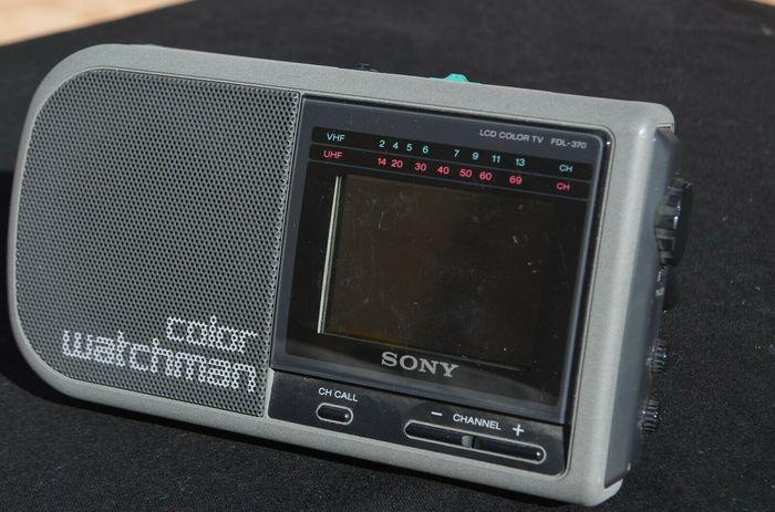 Color Watchman FDL 370.