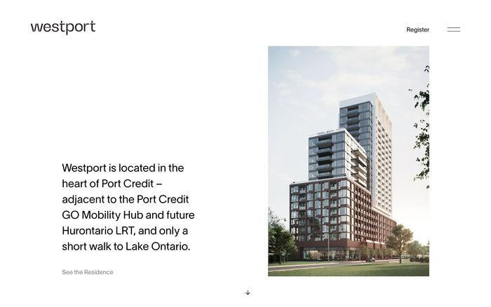Westport Condos 4