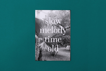 <cite>Joan Ayrton – slow melody time old</cite>